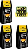 Colombian Brew Pure Instant Coffee Powder, Smooth & Strong, 100g Buy 2 Get 1 Free