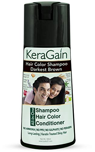 Top 20 Hair Color Shampoos Of 2020 Product Reviews And Shopping Guides
