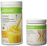 Herbalife Formula 1 Shake 500 g Weight Loss - Mango + Protein Powder 200 gm
