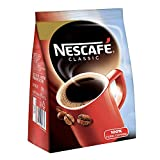 Nestle Classic Instant Coffee, 200g Stabilo Pack | 100% Pure Coffee
