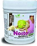 Develo Slimming Protein Shake, Nutrition Slim Health Drink, Sugar Free Supplement for Women NostoSlim Powder 540 gm Vanilla