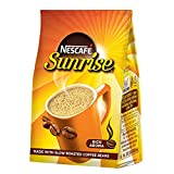 NESCAFE Sunrise Rich Aroma, Instant Coffee-Chicory Mix, 200g Stabilo | Made With Slow Roasted Coffee Beans