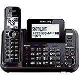 Panasonic KX-TG9541 Cordless Phone (Black)