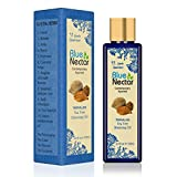 Blue Nectar Ayurvedic Anti Cellulite Oil and Ayurvedic Slimming Oil for burning fat, weight loss and firmer skin