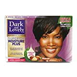 Dark and Lovely hair straightening cream (100 ml)