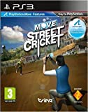 Move Street Cricket (For Move) (PS3)