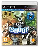 The Shoot Move Required (PS3)