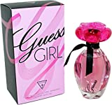 Guess Girl by Guess 3.4 oz EDT Perfume for Women New In Retail Box Sealed