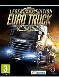 Euro Truck Simulator 2 Legendary Edition PC Steam Download Code (No CD/DVD)