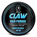 Leocor Claw Hair Pomade with Vitamin A,C & E | Safest Hair Product without Harmful Chemicals | High Shine & High Hold | 100gm