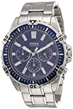 Fossil Analog Blue Dial Men's Watch-FS5623