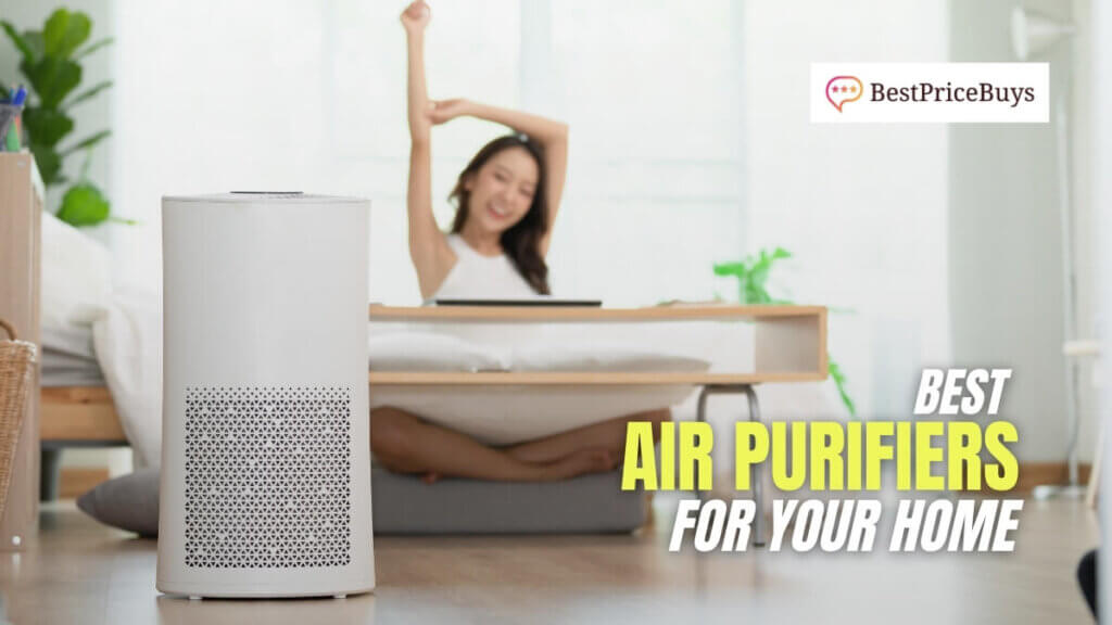 Best Air Purifiers for Home