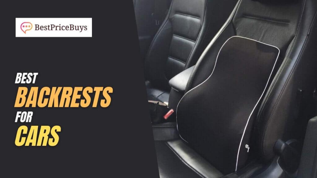 Best Car Backrests