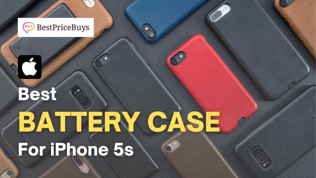 Best Battery Case For iPhone 5s