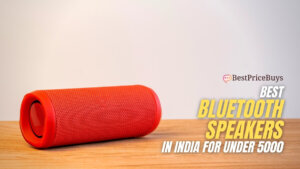 10 Best Bluetooth Speakers in India under ₹5000 for Home And Travel