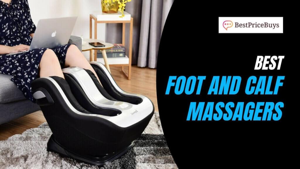 Best Foot and Calf Massager Machines