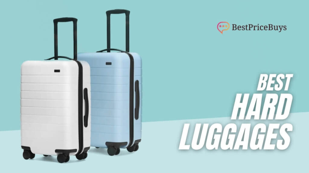 Best Hard Luggages