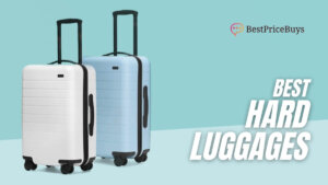 20 Best Hard Luggages