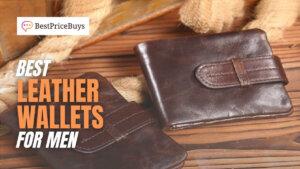 20 Best Men's Leather Wallets