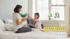 10 Best Mattress in India for a comfortable and restful sleep