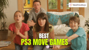 10 Best PS3 Move Games
