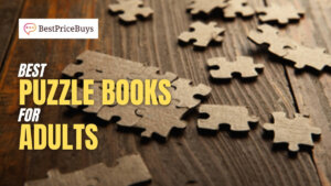 20 Best Puzzle Books For Adults