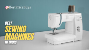 20 Best Sewing Machines - The ultimate Sewing Machine Buyer's Guide for Home and Professional Use