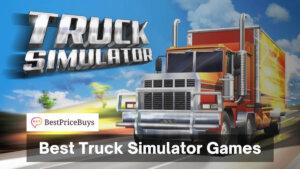 15 Best Truck Simulator Games