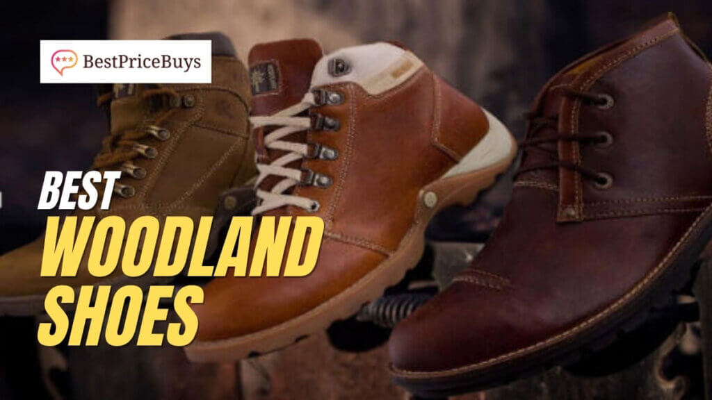Best Woodland Shoes