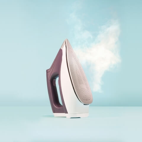 Conventional Steam Irons