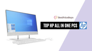 15 Best HP All in One PCs