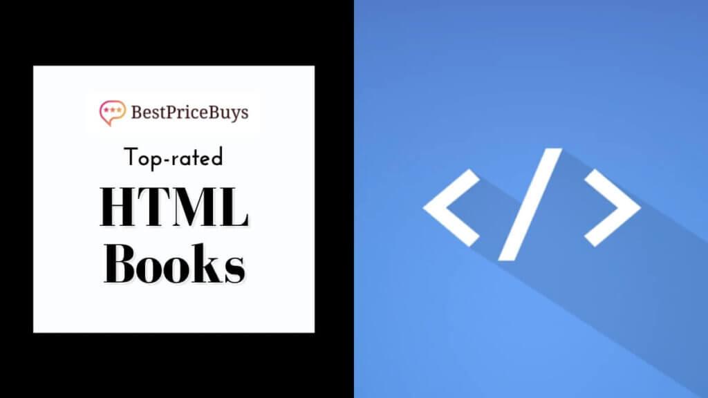 20 Best New HTML Books