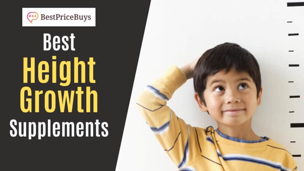 Best Height Growth Pills