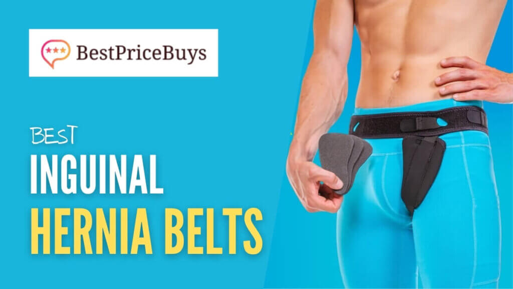 20 Best Inguinal Hernia Belts