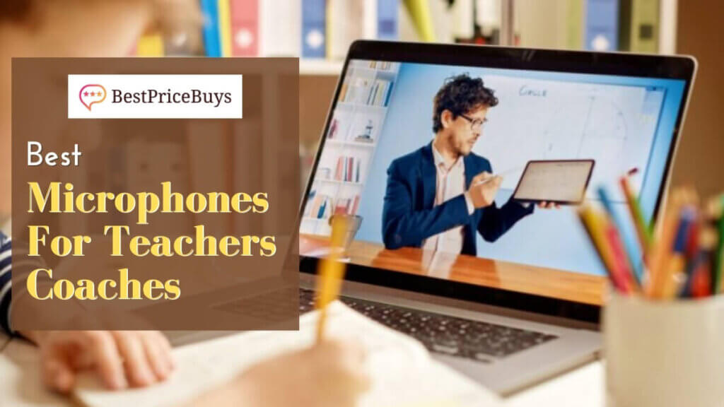 20 Best Microphones For Teachers Coaches