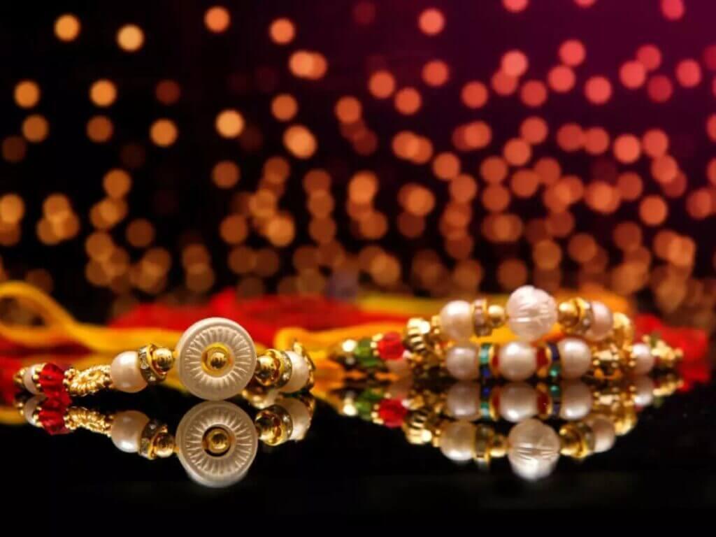 Rakshabandhan - Rakhi Gift Ideas for Sisters