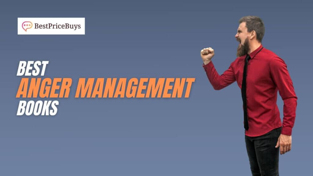 Best Anger Management Books