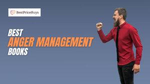 20 Best Anger Management Books