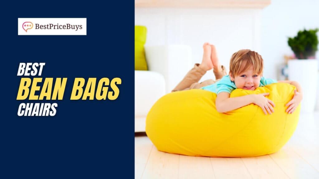 Best Bean Bag Chairs