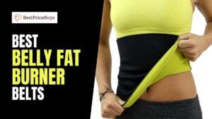 10 Best Belly Fat Burner Belts