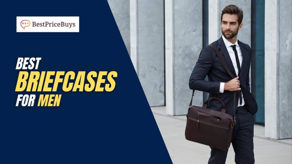 Best Briefcases for Men