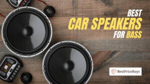 10 Best Car Speakers For Bass