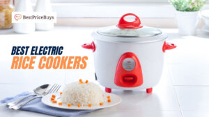 20 Best Electric Rice Cookers in India