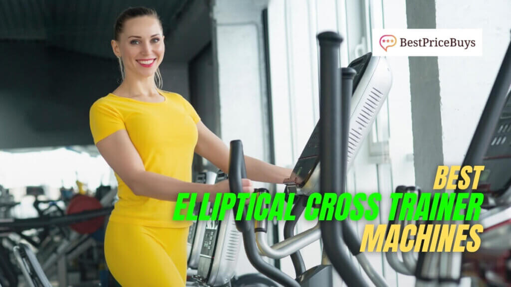 Elliptical Machines - 15 Best Elliptical Machines - Top Elliptical Machines 1