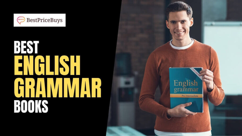 Best English Grammar Books