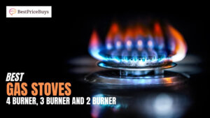 30 Best Gas Stoves