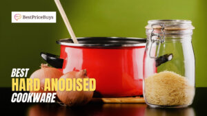 20 Best Hard Anodised Cookware