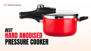 15 Best Hard Anodised Pressure Cookers