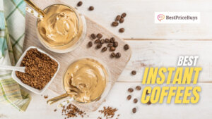 20 Best Instant Coffees