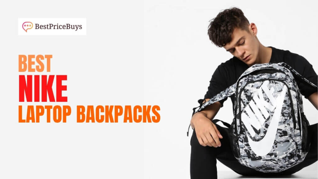 Best Nike Laptop Backpacks
